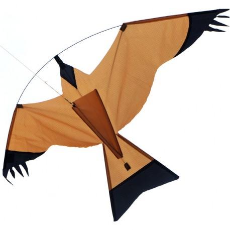 Cerf-volant oiseau Faucon