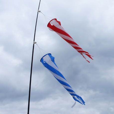 Manche à air turbine 90 cm