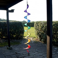 Mobile spirale twist 125
