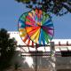 Girouette Magic Wheel Twin 25