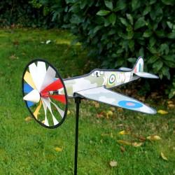 Girouette avion Spitfire