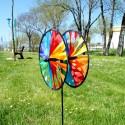 Girouette Magic Wheel Twin - 2 dimensions