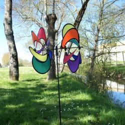 Girouette Flower Paradise Duett