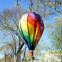 Satorn Balloon Spirale - Montgolfière
