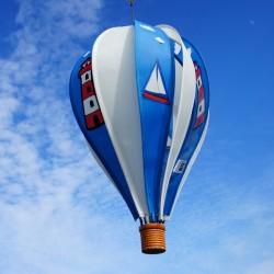 Satorn Balloon Nautic - Montgolfière