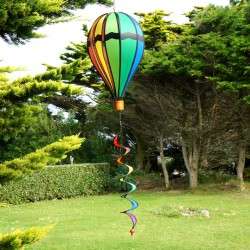 Satorn Balloon Wave Twist - Montgolfière