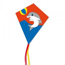 Cerf-volant Dauphin