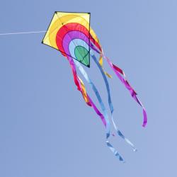 Cerf-volant Rainbow